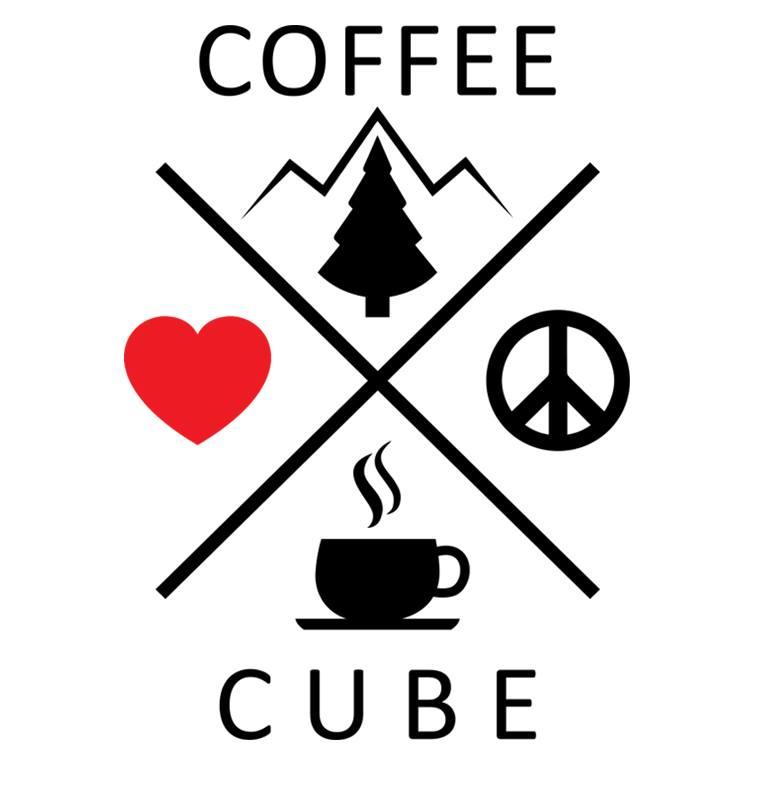 Cofee cube